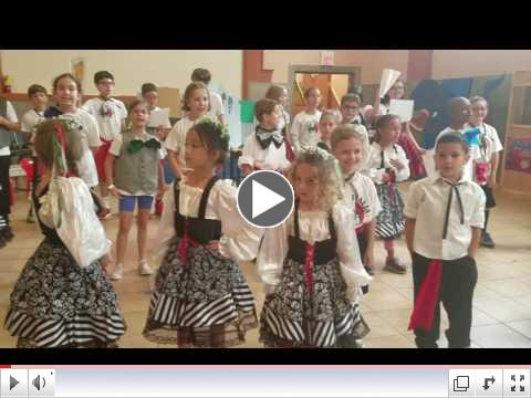Isola, Sole, Mare - 2017 Summer Camp Final Day Presentation - July 21, 2017