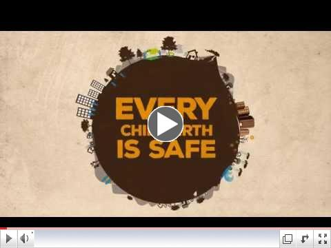 State of World Population 2015 - Shelter from the Storm/ UNFPA