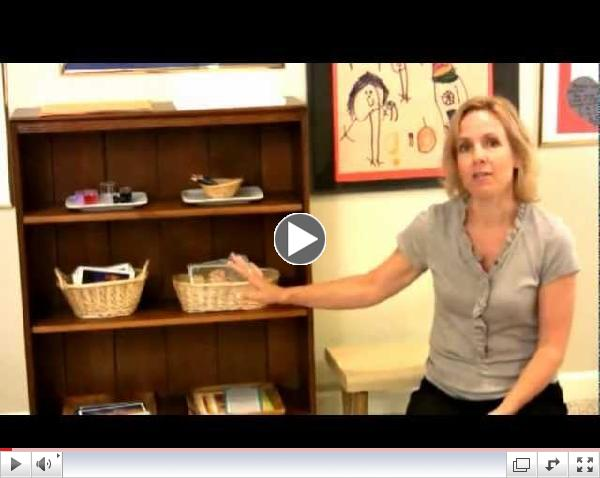 Montessori Bonus Lesson - Introduction To Art