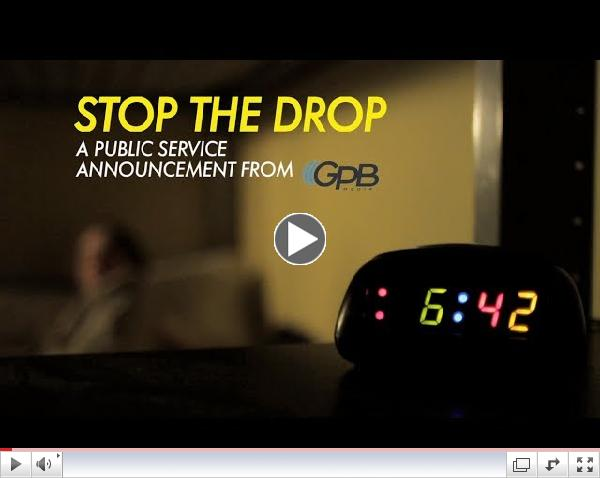 D??j?? Vu - 1st Place in GPB's Stop The Drop Contest Winner 2013
