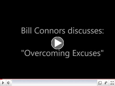 Bill Connors discusses:
