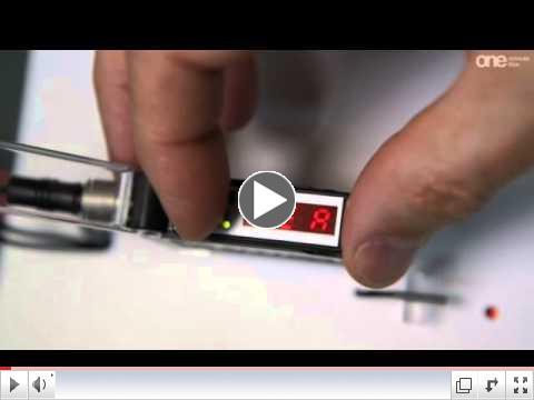 MICROmote Optical Sensors