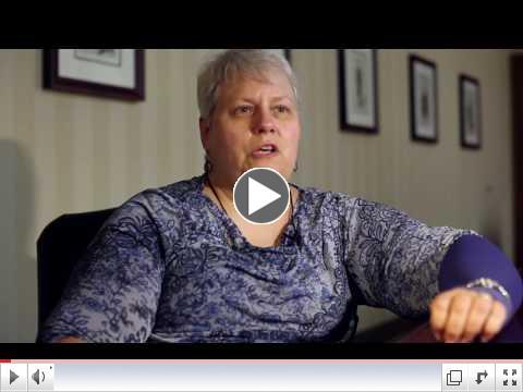 A Conversation with Christine Garrott, CZT