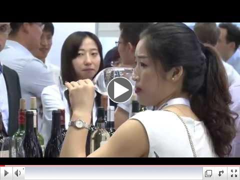 TopWine China 2016 impression