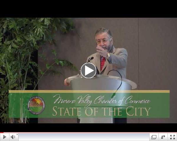 Click to Watch the State of the City 2013