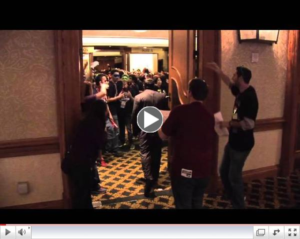 USY International Convention Video Highlights: Sunday, Dec. 22