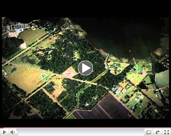 Jefferson Island Video