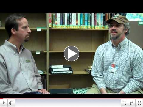 Interview with Allen Dunson
