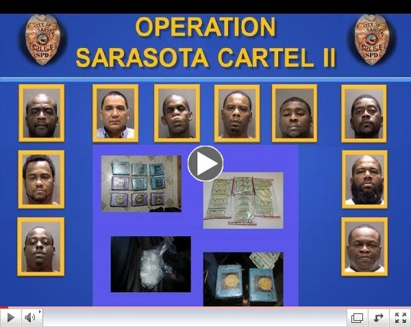 Operation Sarasota Cartel II