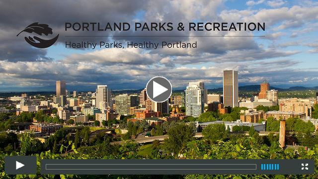 Portland Parks & Recreation