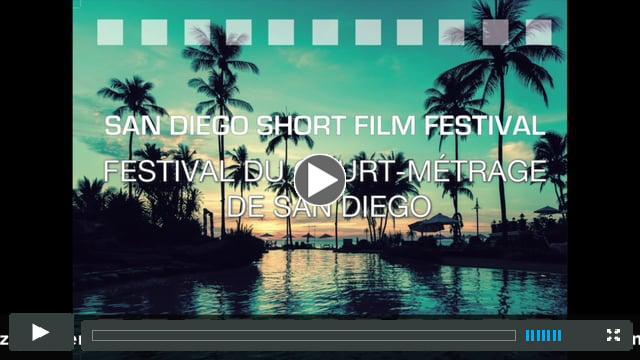 San Diego Short Film Festival Presentation