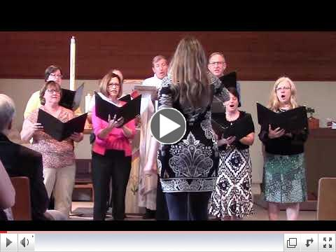 Choir Anthem -