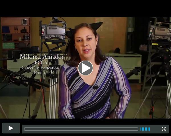 Mildred Amador Celebrates Clemente's 40th