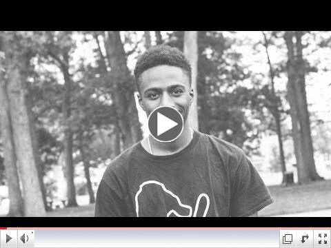 Democracy Now: Remembering Marshawn McCarrel