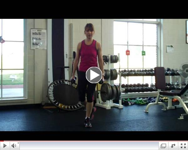Fitness Pointe Curtsy Lunge Variation.mov