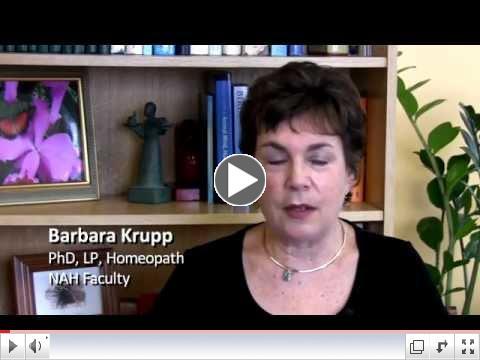 Northwestern Academy of Homeopathy: 4, Healing Through Homeopathy