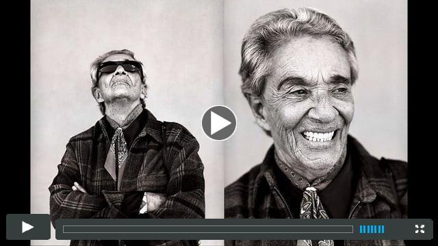 AMOR PURO Y DURO-Public Trailer