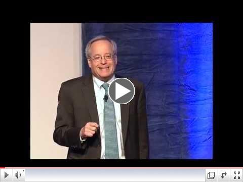2015 Parker B. Francis Distinguished Lecture