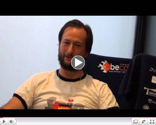 becamp promo video
