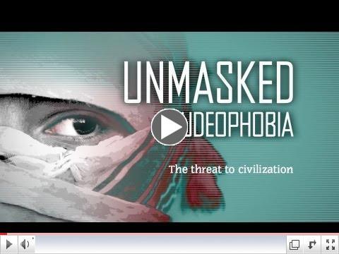 Unmasked Judeophobia Trailer