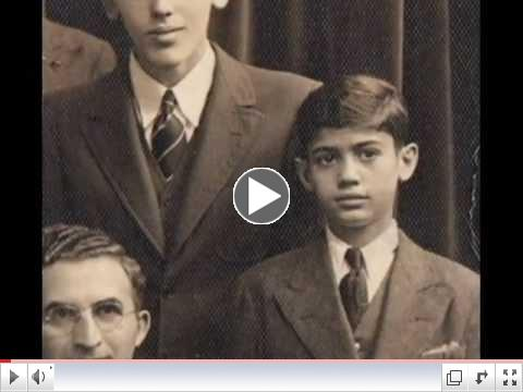The Life of Rabbi Benjamin Nadoff, zt'l