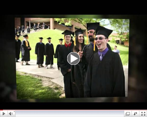 Hocking College Graduation 2013
