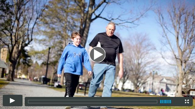 Big Brothers Big Sisters of Central Mass/Metrowest