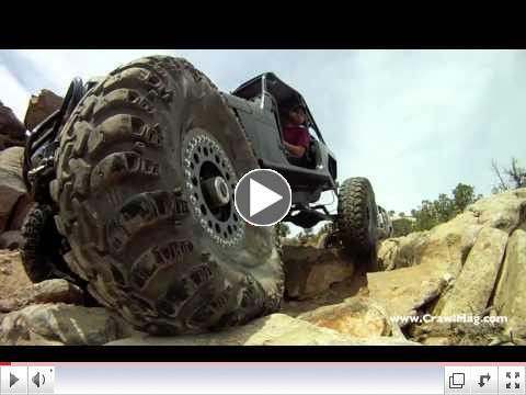 2012 Crawl Readers Ride Moab