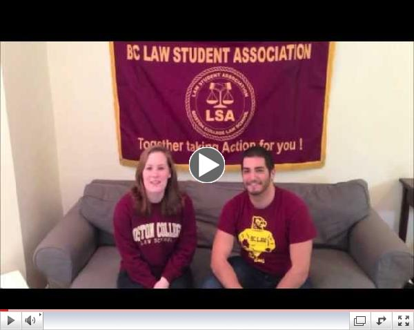 BC Law Stands With Lambda