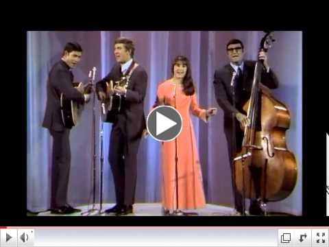The Seekers - Georgy Girl, US TV 1967