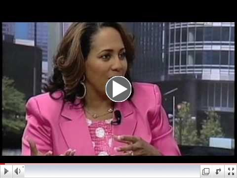 Pam Perry, PR Coach on TCT Network