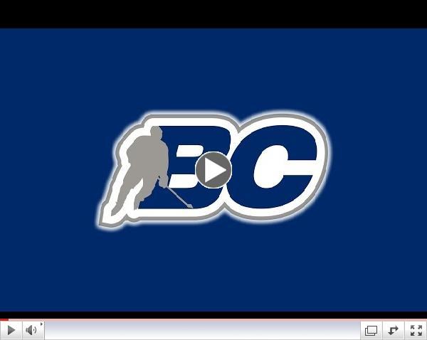 The Story of Us - 2015 U16 Team BC Hockey CWG Wrap Video