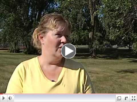 Heartland Farm Sanctuary Interview on NBC15 News