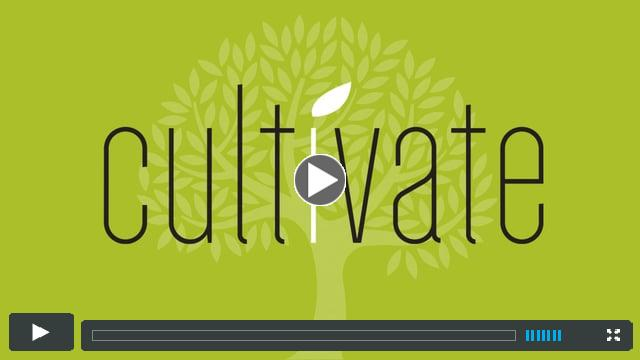 The Cultivate Project Trailer