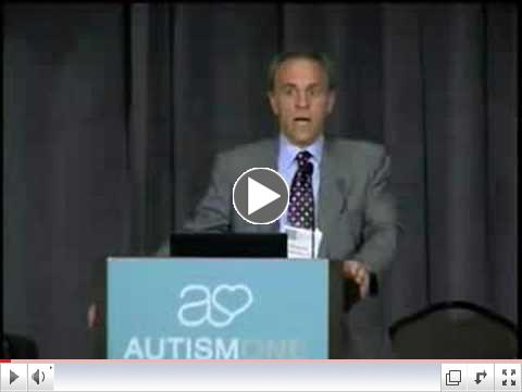Dr. Kenneth Bock: Healing Childhood Epidemics - AS, ADHD, Ashtma, Allergies