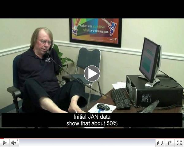 Job Accommodation Network (JAN)