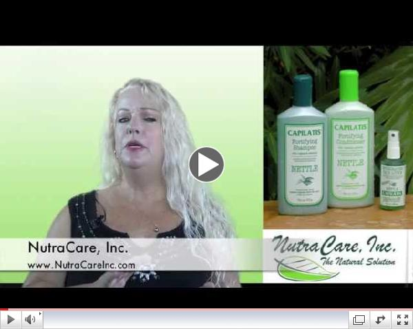 NutraCare Inc Testimonial