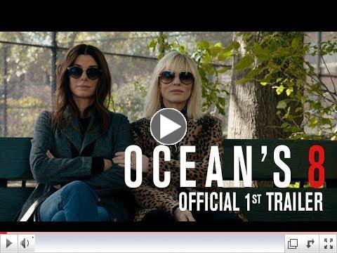 Ocean's 8 | Rated PG-13
