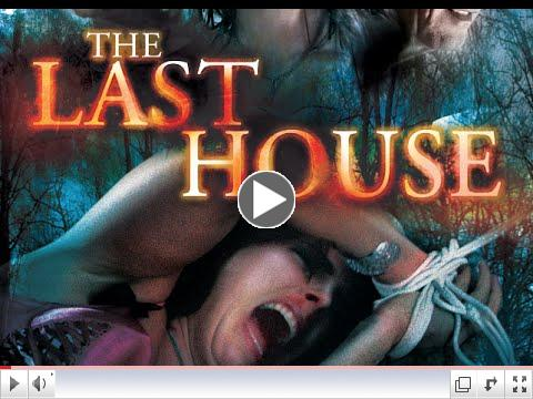The Last House (Official Trailer)