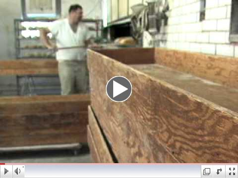 Homegrown with Melanie Ohmes: LeJeune's Bakery, Extended Version