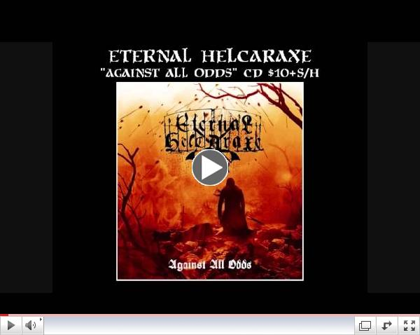 ETERNAL HELCARAXE (Irelend) - Shadow of the Wolf (Promo Video)