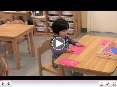 The Montessori Language Program