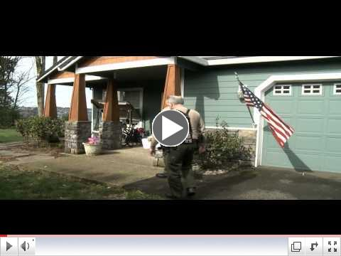 YouTube video courtesy of Clackamas County Sheriff's Office