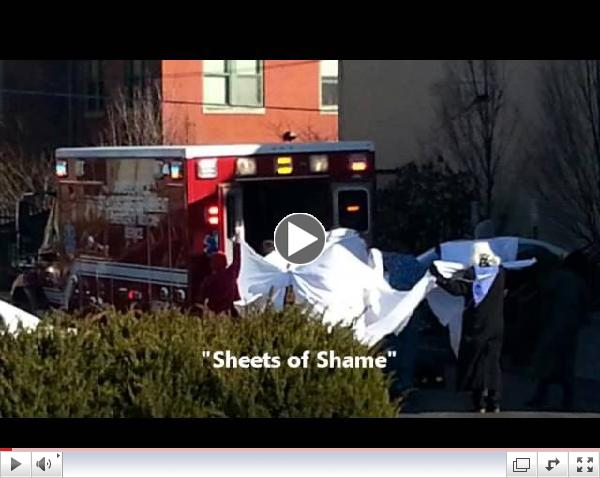 St. Louis Planned Parenthood's Sheets of Shame Attempt to Hide 4th Medical Emergency