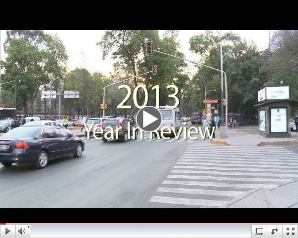 UNDP's Year in Review 2013