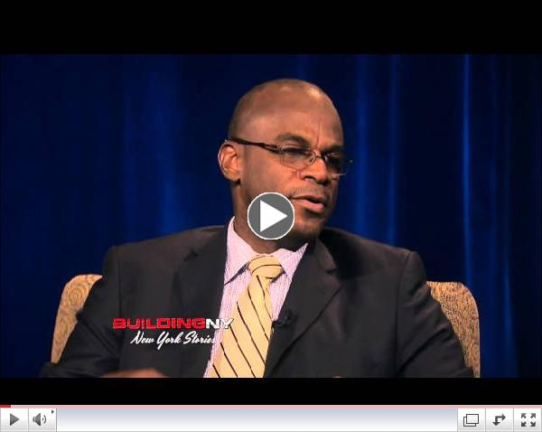 BuildingNY: Lowell Hawthorne, co-founder and CEO, Golden Krust Caribbean Bakery & Grill