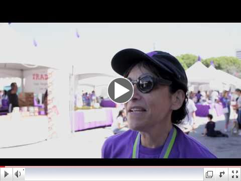 Run for Hope 2017 Video Highlights