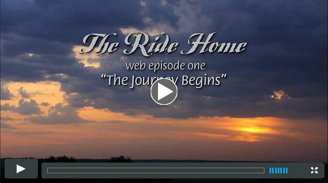 The Ride Home Web Series _ Episode 1