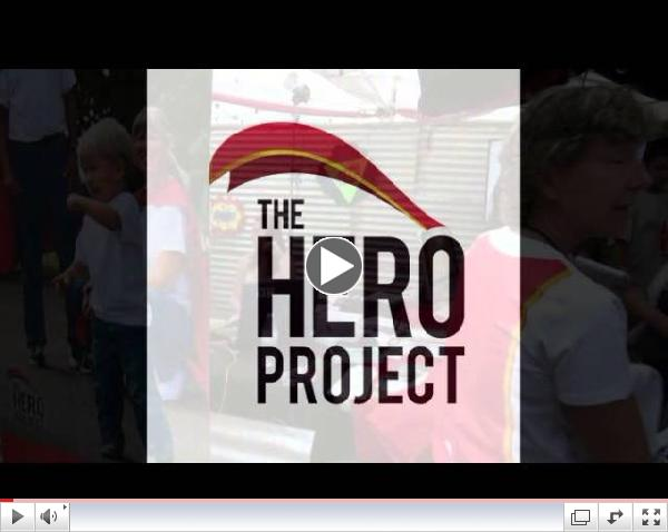 Hero Project Launch v1 2