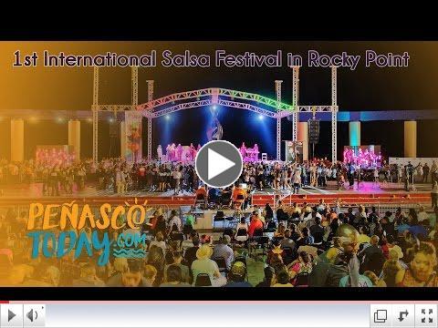 1st Annual Salsa Festival